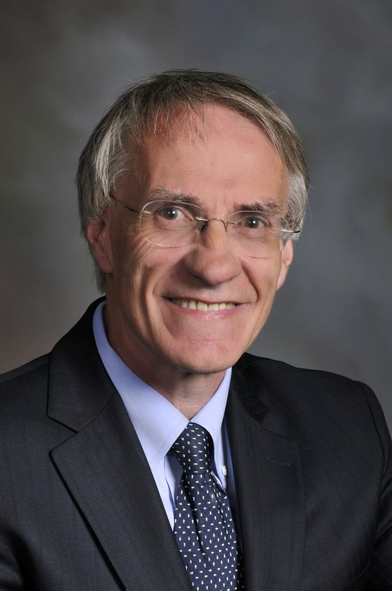 Dr. Kohl