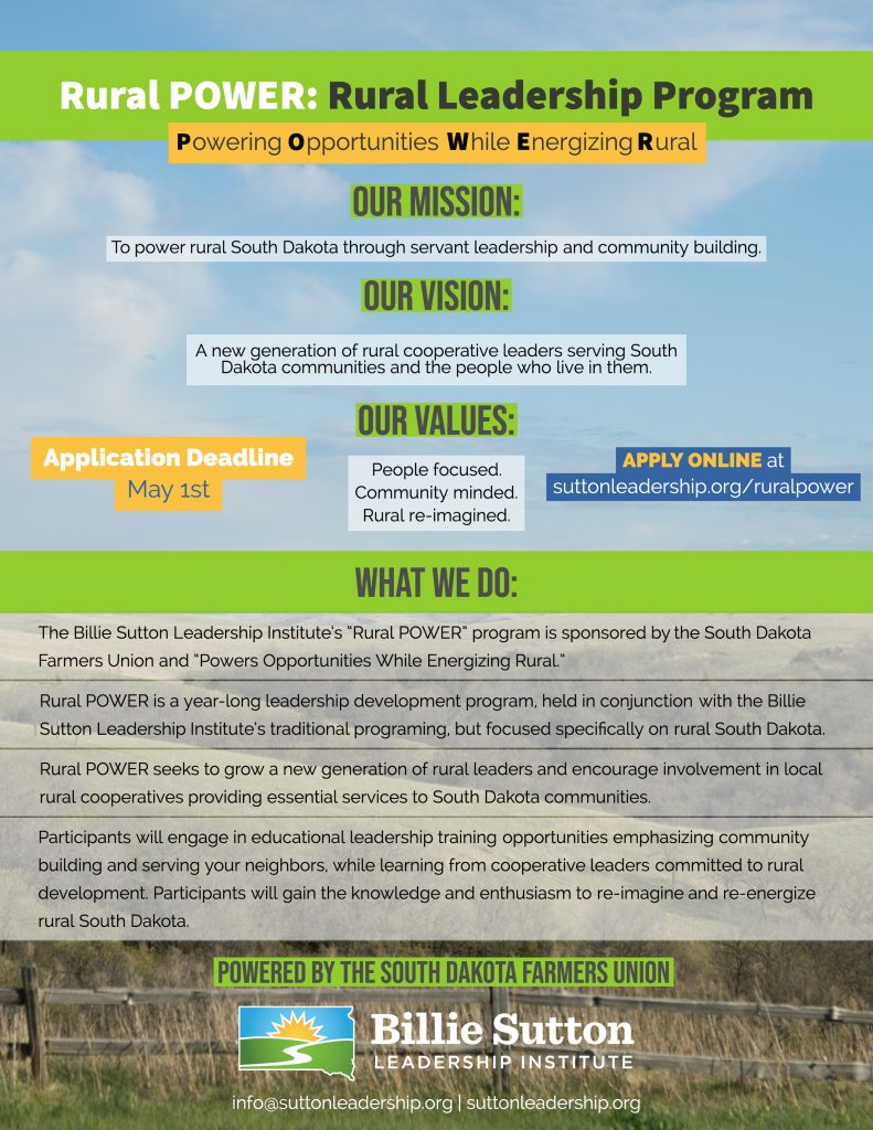 Rural Power Application Poster 002