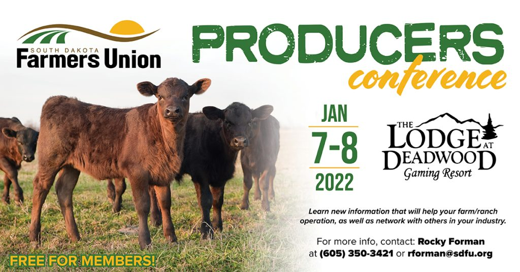 Producers Conference 2022